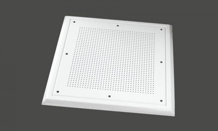 Ventilation Grille With Frame